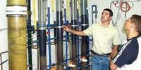 Perspective On: A Municipal Water Lab