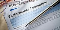 Researcher builds a better job performance review