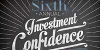 Sixth Annual Investment Confidence Report