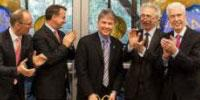 BASF Inaugurates California Research Alliance
