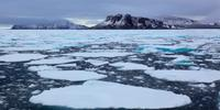 Is Global Warming Just a Giant Natural Fluctuation?