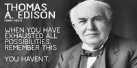 How Thomas Edison Laid the Foundation for the Modern Lab (video)