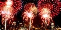 The Chemistry of Fireworks (video)