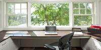 Natural Light in Office Boosts Health