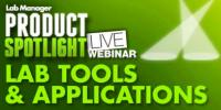 Webinar: Choosing the Right Centrifuge for Your Lab