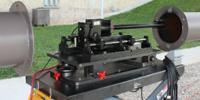 Wichita State's NIAR Opens New Ballistics and Impact Dynamics Lab