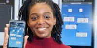 University Helps Bring Women, Minorities into Computer Science