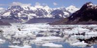 Better Forecasts for Sea Ice under Climate Change