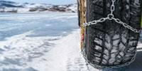 Polymer's Properties Could Mean Fewer Ice-related Accidents