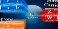 Dynamic New App for Learning About Particle Physics Now Available