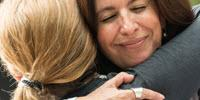 Hugs Help Protect Against Stress and Infection, Say Carnegie Mellon Researchers