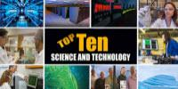LLNL's Top 10 Science and Technology Stories of 2014