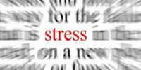 Stress May Increase Desire For Reward But Not Pleasure, Research Finds
