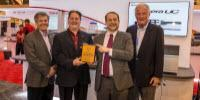 New Chromatography System Claims Top Pittcon Editor's Award