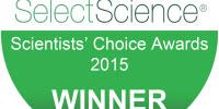 Eppendorf Wins Best New General Lab Product at the Scientists' Choice Awards