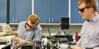 ORNL Reports Method that Takes Quantum Sensing to New Level