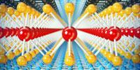Two-Dimensional Semiconductor Comes Clean