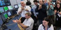 LHC Experiments Back in Business at Record Energy