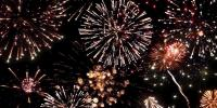 Nationwide Study Measures Short-Term Spike in July 4 Particulate Matter