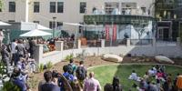 Newly Modernized Lab Officially Dedicated