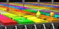 Chemists Design a Quantum-Dot Spectrometer