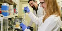 Center Creates Microbe that Bolsters Isobutanol Production