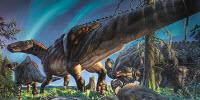 Research Team Discovers 'Lost World' of Cold Weather Dinosaurs