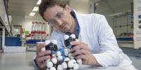 Southampton Chemists Create Switchable Gold Catalyst