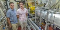 Berkeley Lab Awarded $8 Million for Hydrogen and Fuel Cell Research