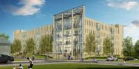 School of Informatics and Computing Breaks Ground on New Building, Announces $8M Gift