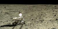 Chinese Rover Analyzes Moon Rocks: First New 'Ground Truth' in 40 Years