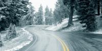 Toward Roads That De-Ice Themselves