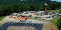 Researchers Assess Potential Public Health Impacts of Fracking in Maryland