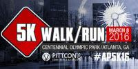 Sign Up Now for the Anton Paar 5K WALK/RUN!