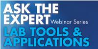 Webinar: Reagent-Free Tablet Manufacturing Analysis by Near-IR Spectroscopy