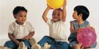 Less Body Fat for Toddlers Taking Vitamin D