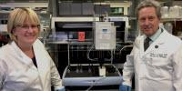 Amid Terrorism Fears, Promising Leads in Hunt for Radiation Antidote