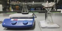 Selecting Stirrers and Hot Plates: Five Important Factors