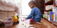 Some Viruses Could Survive on Children's Toys for Hours and Cause Infection, Study Finds