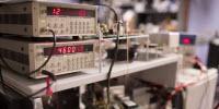 New UW-Madison Center Offers Ultra-Speed Protein Analysis