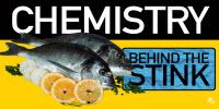How To Make Fish Less Fishy (Chemistry Life Hacks)