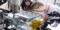 Breakthrough Offers Greater Understanding of Safe Radioactive Waste Disposal