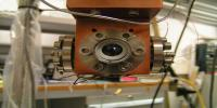 Researchers Put Single Molecules in Super-Fridge