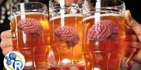 This Is Your Brain on Alcohol (Video)