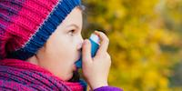 Turning off Asthma Attacks