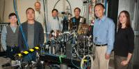 Ultrafast Imaging Reveals Existence of
