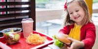 Nutritional Quality of Kids' Menus Not Improving