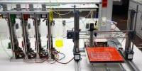 Spanish Scientists Create a 3-D Bioprinter to Print Human Skin