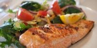 Mediterranean Diet May Decrease Pain Associated with Obesity