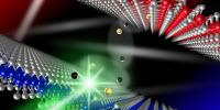 Using 'Scotch Tape' and Laser Beams, Researchers Craft New Material That Could Improve LED Screens